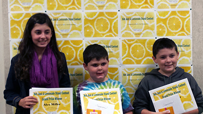 not-just-a-lemonade-stand-grand-prize-winners