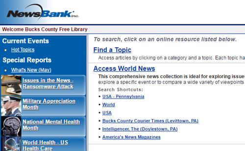 news-bank