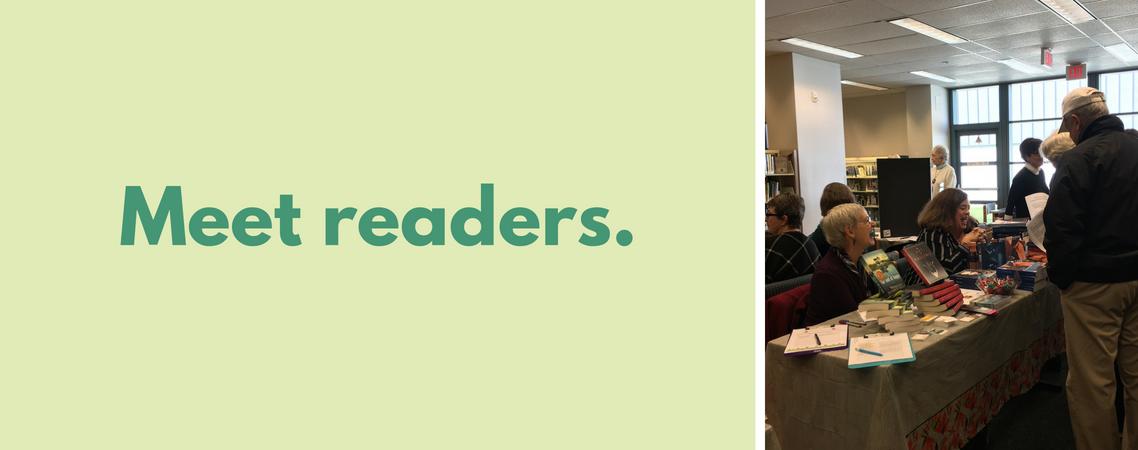 Meet Readers