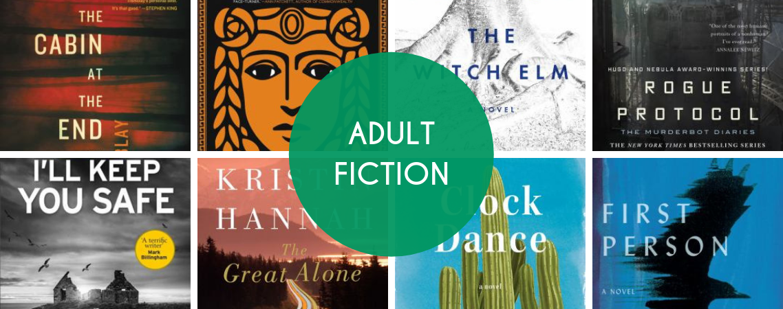Adult Fiction