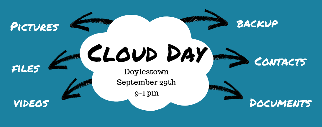 Cloud Day
