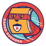 Caped Avenger