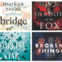 New YA Books From Bestselling Authors
